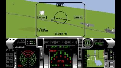 F29 Retaliator.