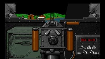 Gunboat.