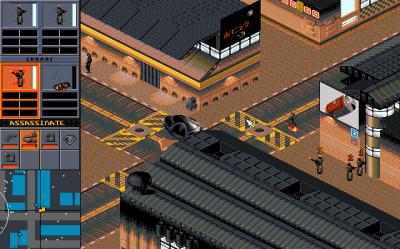Ikke verdens snilleste spill, akkurat. Bilde: Mobygames.