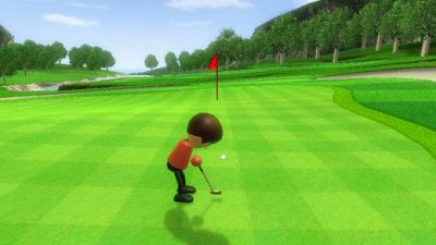 Jeg spilte Wii Sports selv her om dagen, og syntes det var gøy. Men hva syntes Retrotimen?