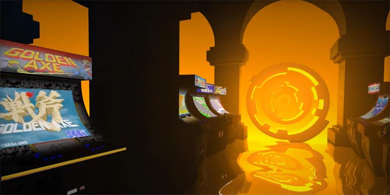 arcade by spectrals