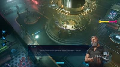 Fremtiden blir litt guffen, skal vi tro disse cyberpunk-spillene.