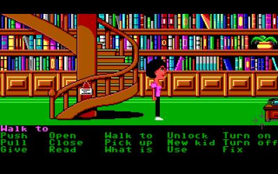 Da spillet kom til Amiga og Atari ST fikk PC en ny versjon, som er den mest kjente i dag.