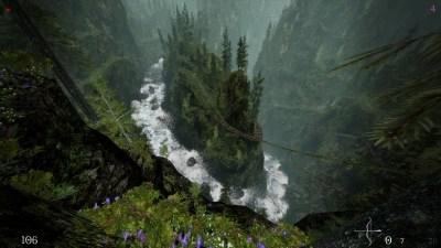 Northern Journey tar deg på en heftig reise gjennom vill natur.