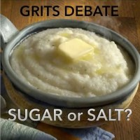 Catch The Tea Ep. 14 The Great Grits Debate