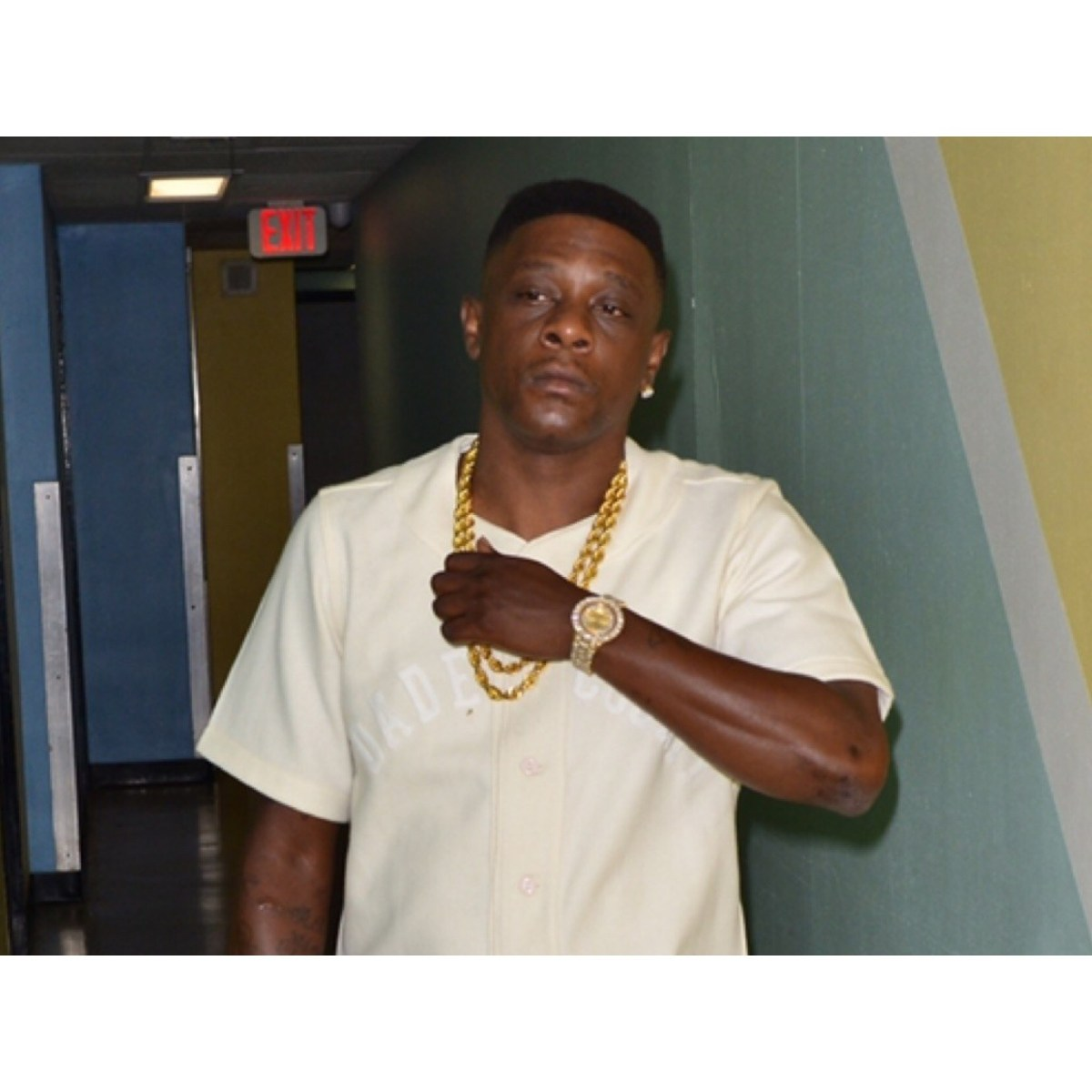 Lil Boosie speaks on Women Staying with Cheating Men