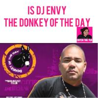 DJ Envy Exposed, He Responds