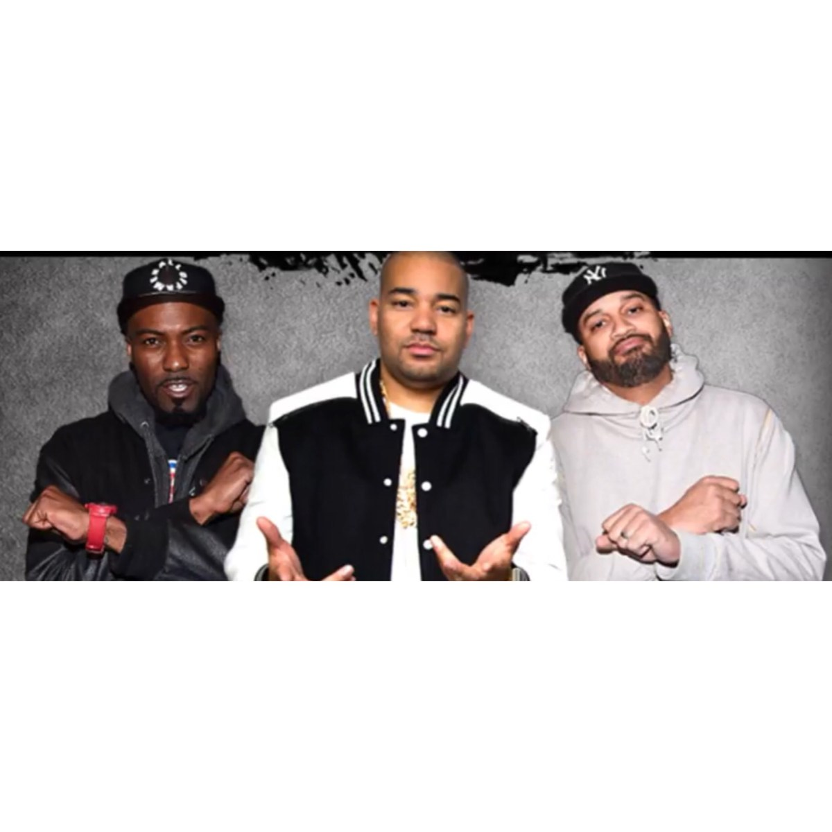 DJ Envy In Heated Breakfast Club Interview With Desus & Mero