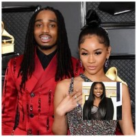 Quavo and Saweetie Responds to Cheating Rumors
