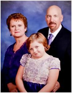 Pastor Dan and Family
