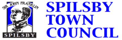 Spilsby Town Council Logo