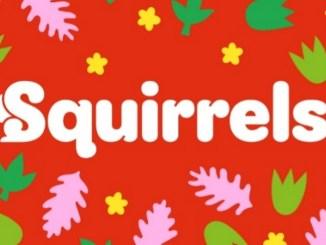 Squirrel Scouts Logo