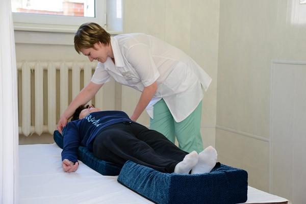 Детензор-терапия: что это такое