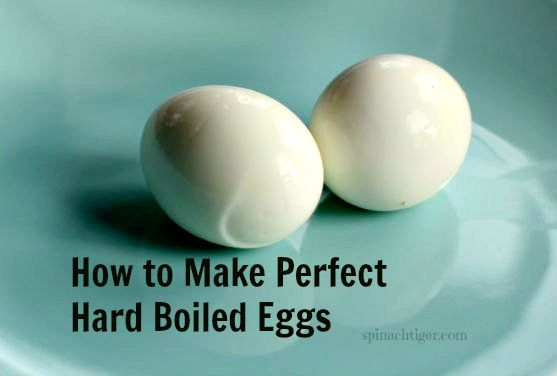 Egg Olive and Cheese and How to Make Perfect Hard Boiled Eggs by ANgela Roberts