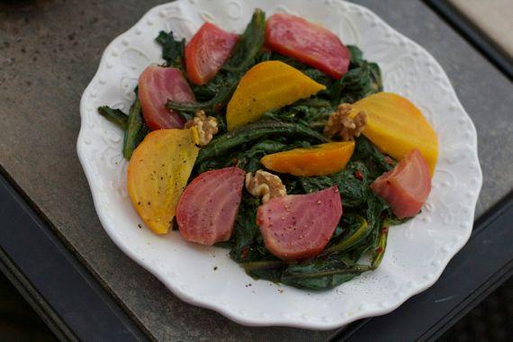 Beet Salad