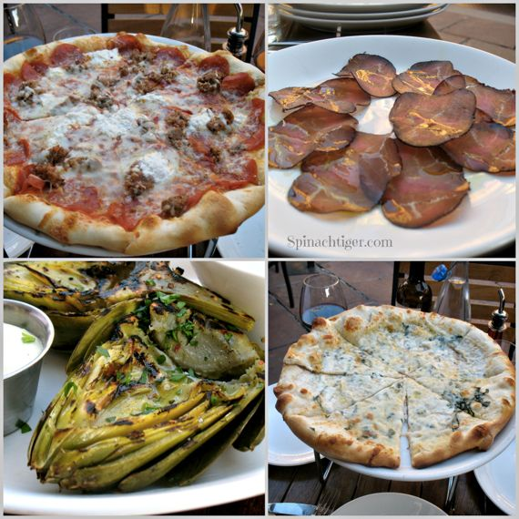 Osteria Marco Review by Angela Roberts
