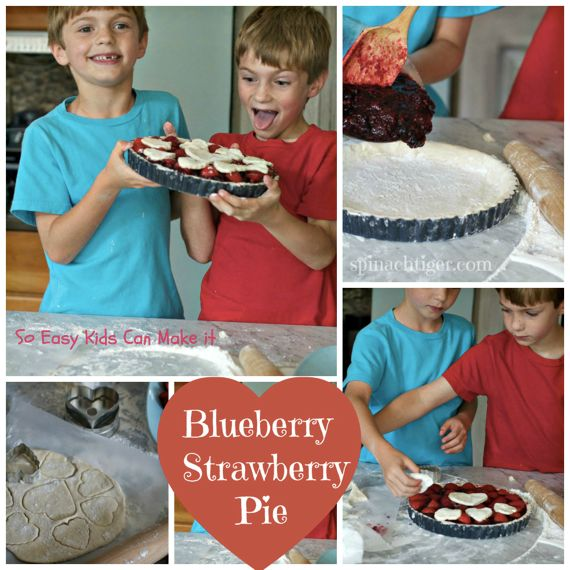 Tips for Picking Blueberries