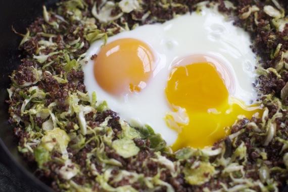 Easy Healthy Breakfast Recipes by Angela Roberts