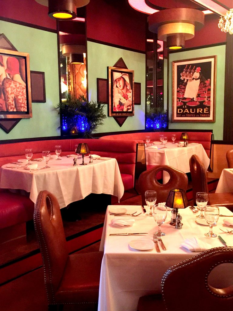 Jeff Ruby's Decor by Spinach TIger