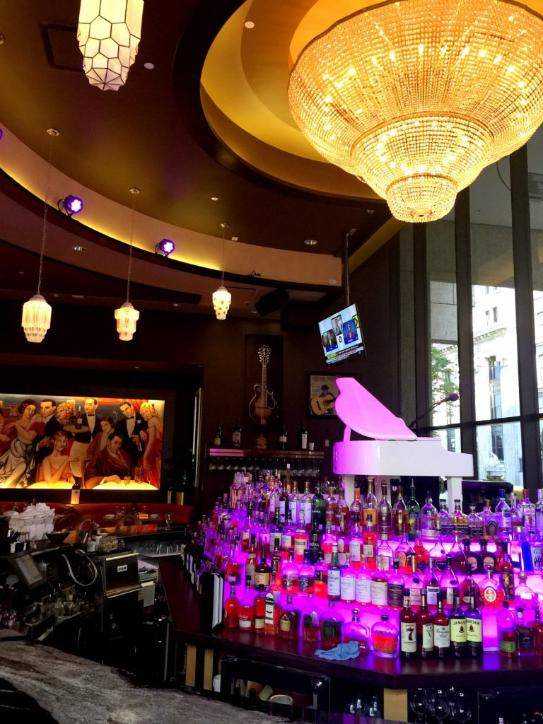Jeff Ruby's Steakhouse from Spinach Tiger