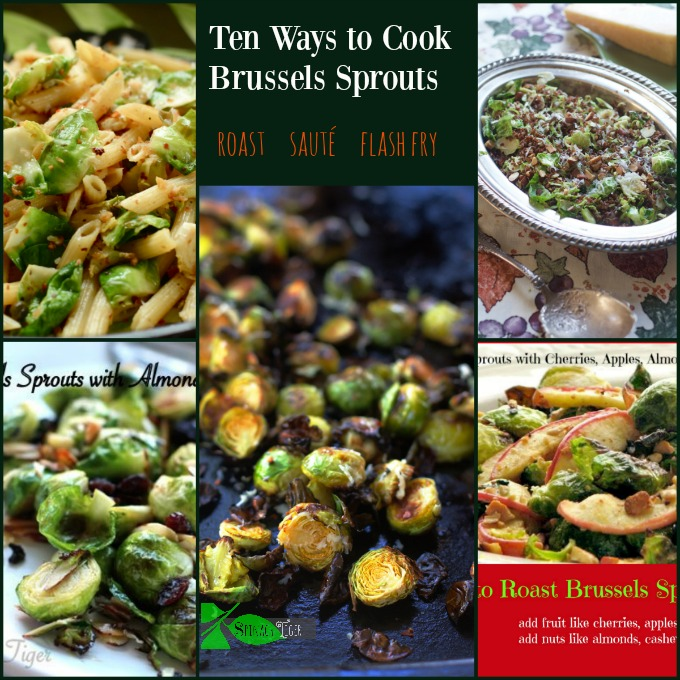 Ten Ways how-to-cook-brussels-sprouts-featured