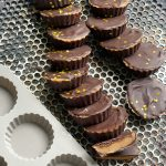 Keto Reese's Peanut Butter Cups