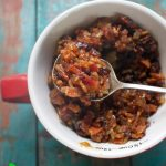 Sugar Free Maple Bacon Jam from Spinach Tiger