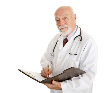 Doctor - Medical History
