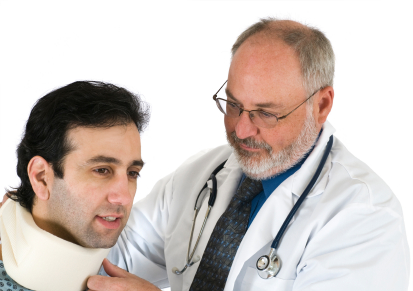 Cervical Soft Collar