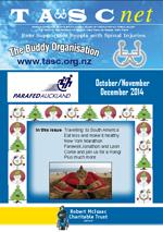 TASC Net newsletter December 2014