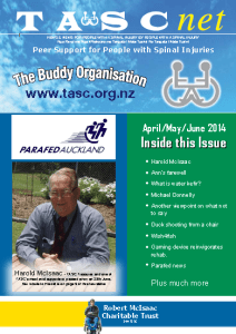 TASC Net newsletter June 2014