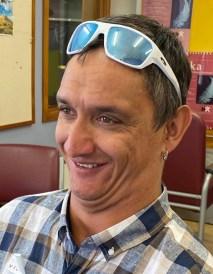 Photo of Richie Tuki