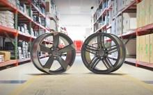 Hartmann Wheels at Achtuning