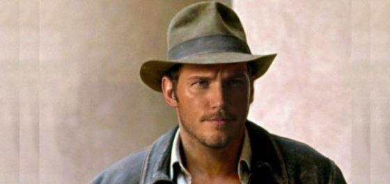 Disney möchte Indiana Jones mit Chris Pratt neu verfilmen