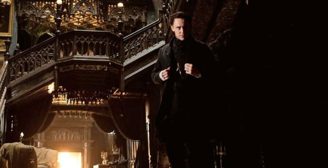 "Erster Trailer zu ""Crimson Peak"" mit Tom Hiddleston"