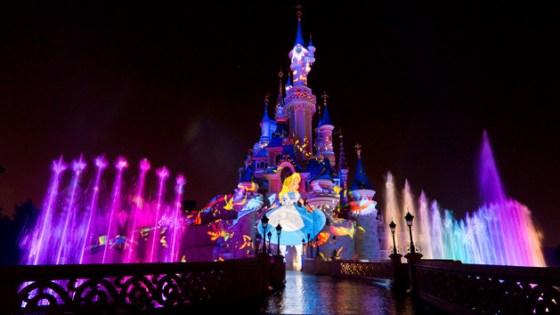 Meine Bucket List: Disneylands und Resorts weltweit