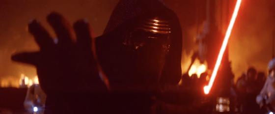 """Neuer """"Star Wars: Episode VII"""" Teaser-Trailer veröffentlicht"""