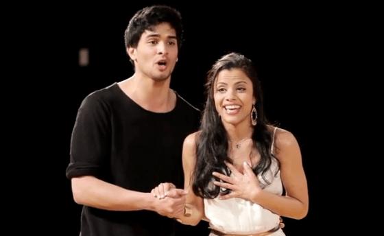 Disneys Musical Aladdin in Hamburg: Die Hauptdarsteller stehen fest