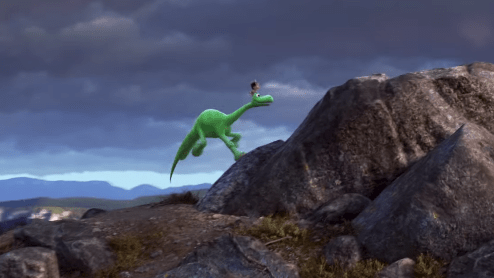 Erster Teaser-Trailer zu Disney-Pixars