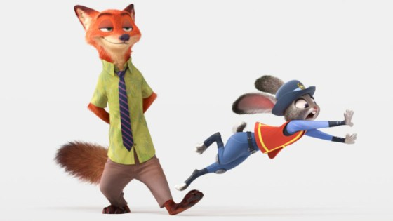 """Neuer Teaser Trailer zu Disneys """"Zoomania"""""""