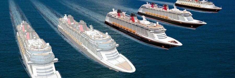 Disney Cruise Line kündigt zwei neue Kreuzfahrtschiffe an