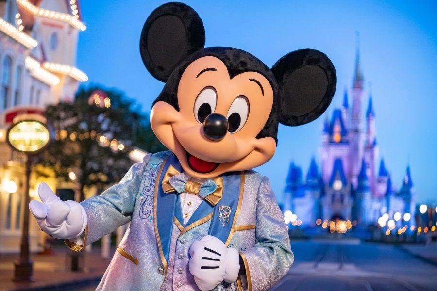 Walt Disney World Tipps und Tricks: Micky zum 50. Jubiläum