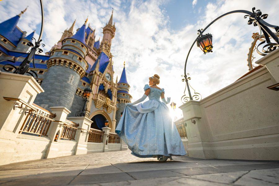 Walt Disney World Tipps und Tricks: Cinderella und ihr Schloss in Florida