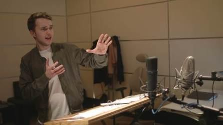 Findet Dorie: Das sind die Deutschen Synchronsprecher - Julian Hannes