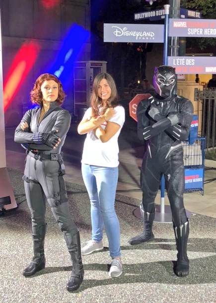 disneyland-paris-marvel-sommer-black-widow-panther