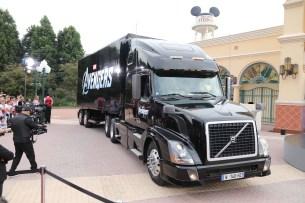disneyland-paris-marvel-sommer-eroeffnung-truck
