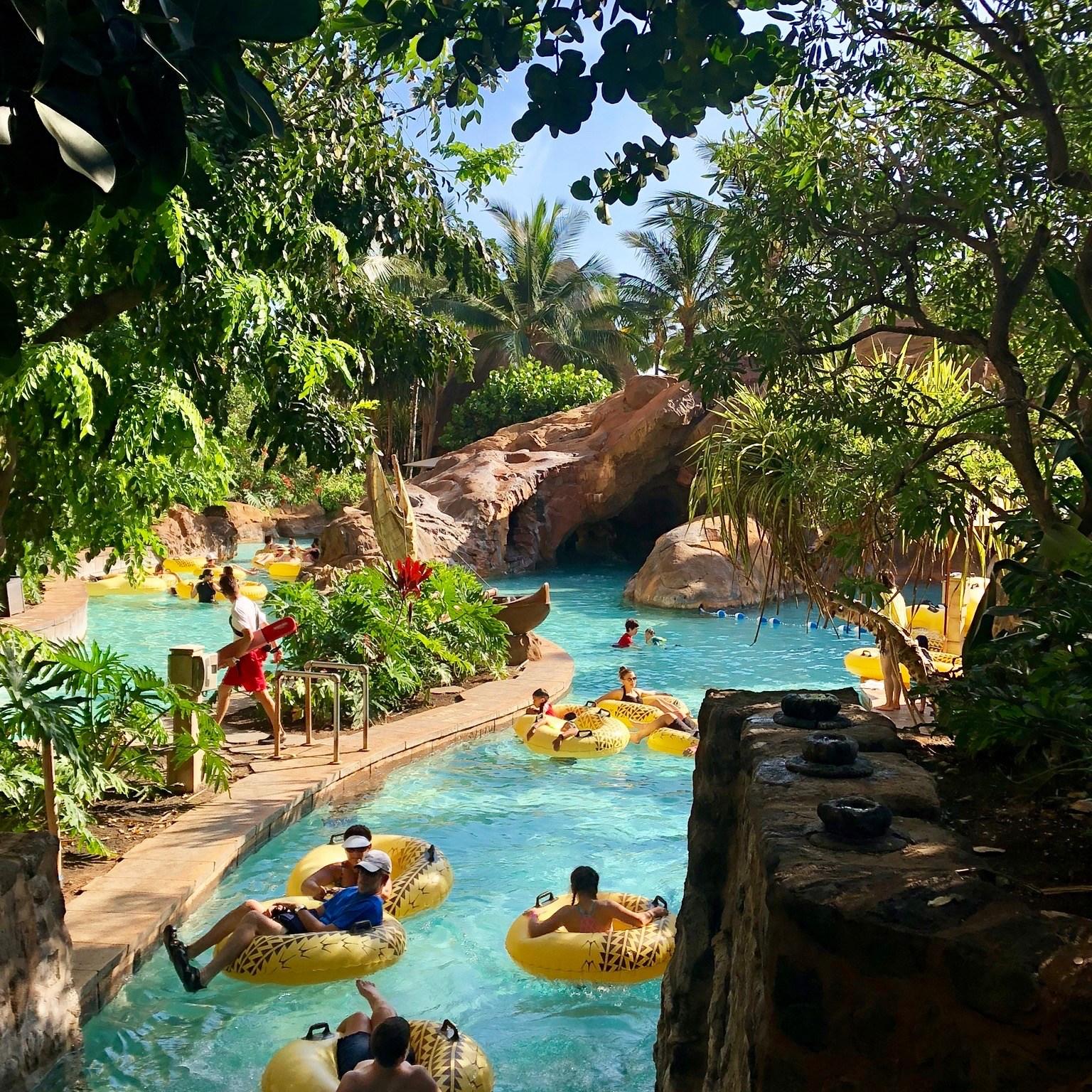 Aulani Disney Hawaii: Tipps und Tricks für eure Reise