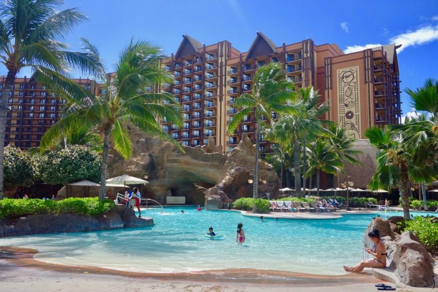 Aulani Disney Hawaii Tipps und Tricks