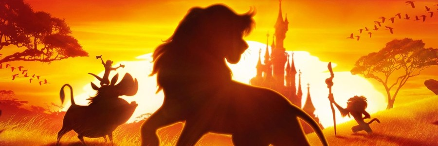 König der Löwen- und Dschungelfestival in Disneyland Paris
