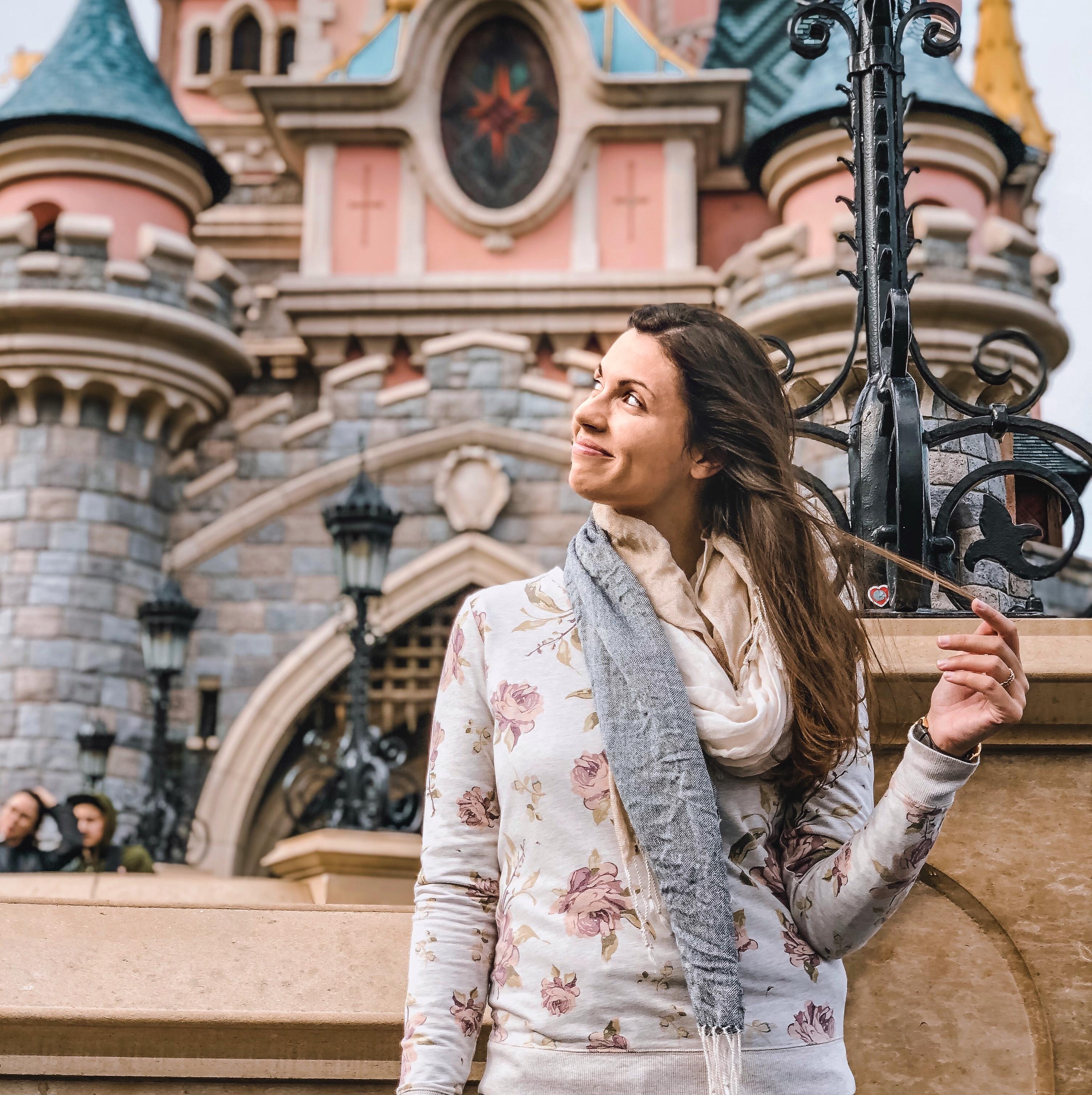 Spinatmädchen - Der Disney Blog: Reise nach Disneyland Paris